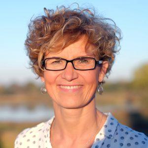 Ulrike Weiss Portrait